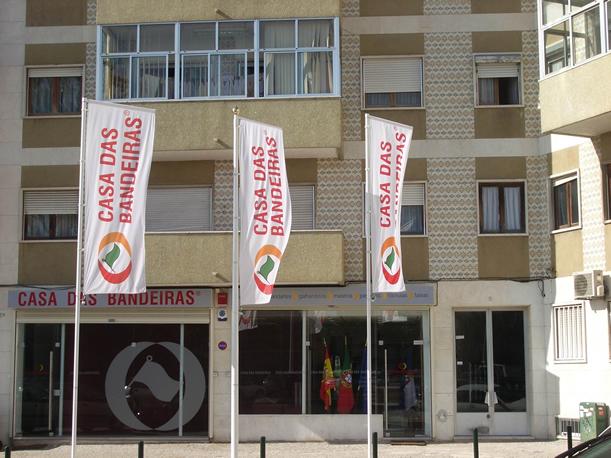 Casa das Bandeiras - Bandeiras