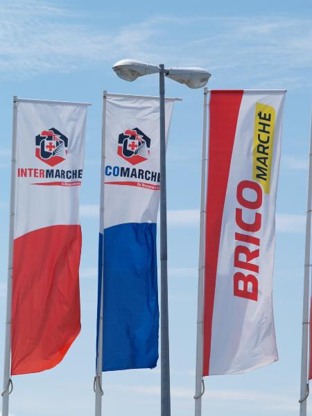 Mastros e bandeiras 8