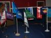 Bandeiras de secretária 1