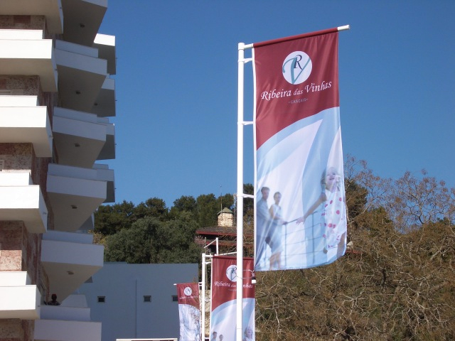 Mastros e bandeiras 5